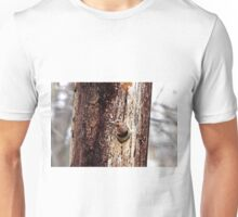 Northern Flicker Unisex T-Shirt