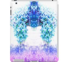 The Sorcerer's Fur  iPad Case/Skin