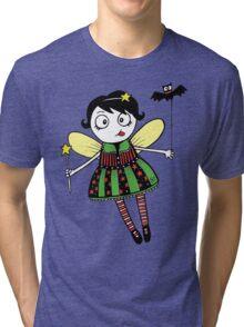 Batty Tee Tri-blend T-Shirt