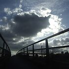 the bridge, hythe kent by kenkrash