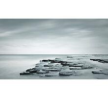 Turimetta tones Photographic Print
