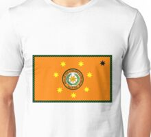 The Cherokee Nation - Flag Unisex T-Shirt
