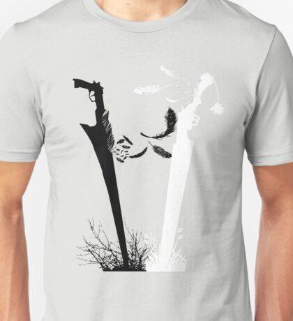 Final Fantasy VIII Blades of Rivals  Unisex T-Shirt