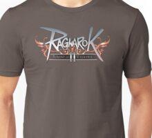 [RO2] Ragnarok 2 Logo L Unisex T-Shirt