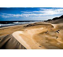 Dune Shades... Photographic Print