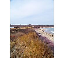 Montauk Photographic Print
