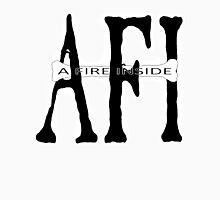AFI  - Black Sails - Text  Unisex T-Shirt