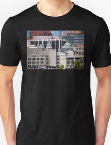 150 Years of Downtown Albany NY Architecture > T-Shirt