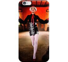 High Fashion Madness Fine Art Print iPhone Case/Skin