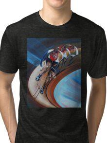 Velocity GB Tri-blend T-Shirt