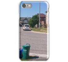 Street view iPhone Case/Skin