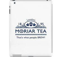 MoriarTea iPad Case/Skin