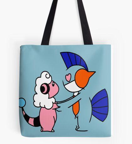 Pokemon Love Tote Bag