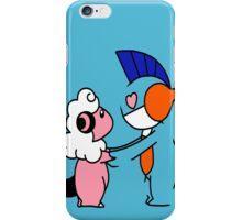 Pokemon Love iPhone Case/Skin