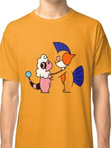 Pokemon Love Classic T-Shirt