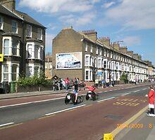 London Marthon 2009 by Jadavision