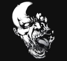 Ibraim Roberson Zombie 1 by matteroftaste