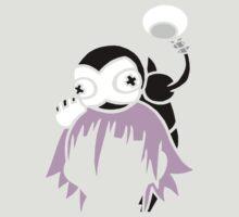 Crona & Ragnarok - Soul Eater by dreamlandart