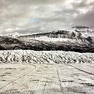 Glacier View by Amanda White