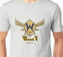 Paxton Rome - League of Legends Wood V Unisex T-Shirt