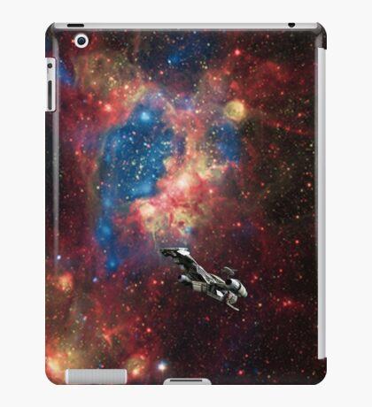 Serenity In Space iPad Case/Skin
