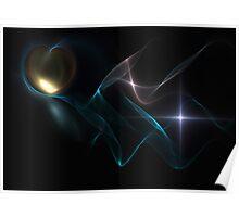 The Healing Heart  Poster