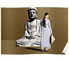 Ao Dai  -  for Photo57 Poster