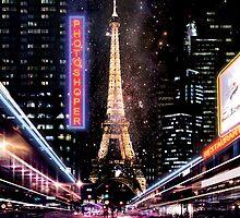 paris progress 2 by zenati