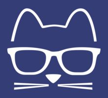 Cat Nerd by northsidelife