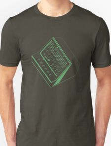 Drum machine Unisex T-Shirt