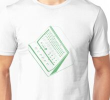 Drum machine Unisex T-Shirt