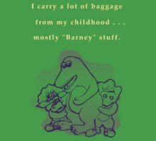 Baggage by weirdpuckett