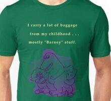 Baggage Unisex T-Shirt