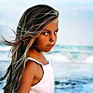 Summer Wind by nancz