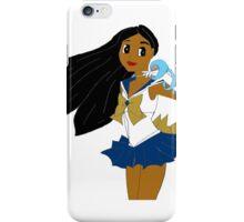 Sailor Pocahontas iPhone Case/Skin