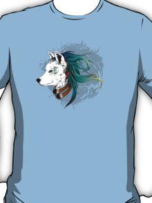 Lagoon Wolf T-Shirt