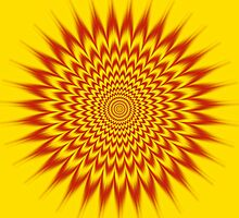 HYPNOTIC VIBES by Gianni A. Sarcone
