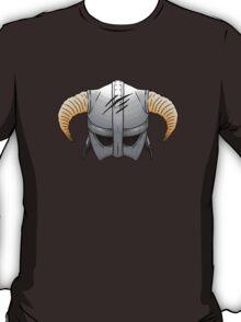 Skyrim Helmet T-Shirt