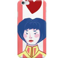 Hard hart iPhone Case/Skin