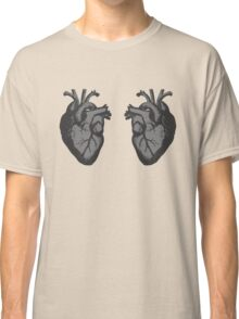 I <3 <3 The Doctor Classic T-Shirt