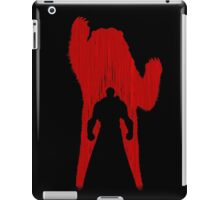 UdyrBlood iPad Case/Skin