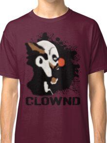 Left 4 Dead 2 : CLOWND Classic T-Shirt