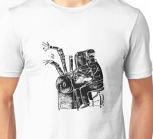 Robotic Surgeon Unisex T-Shirt