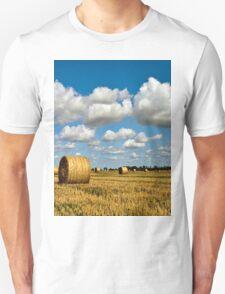a beautiful Sweden landscape T-Shirt