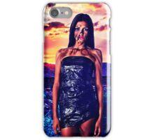 High Fashion Desert Fine Art Print iPhone Case/Skin