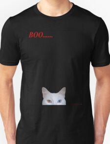 Boo.....  T-Shirt T-Shirt