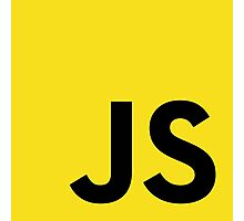 Javascript Photographic Print