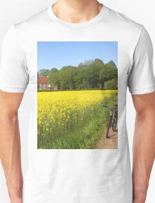 an amazing Sweden landscape T-Shirt