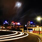 Ferry Terminal, McMahons Point, Sydney by Amit Ambardar