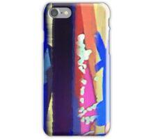 Street life 1 iPhone Case/Skin